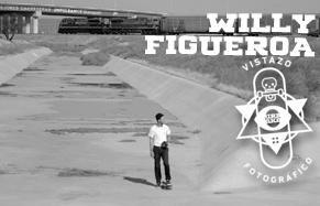 Vistazo Willy Figueroa