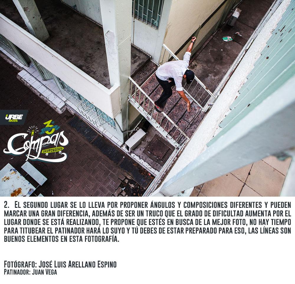 Ganadores compas urbeskate - Sergio vega fotografo ...