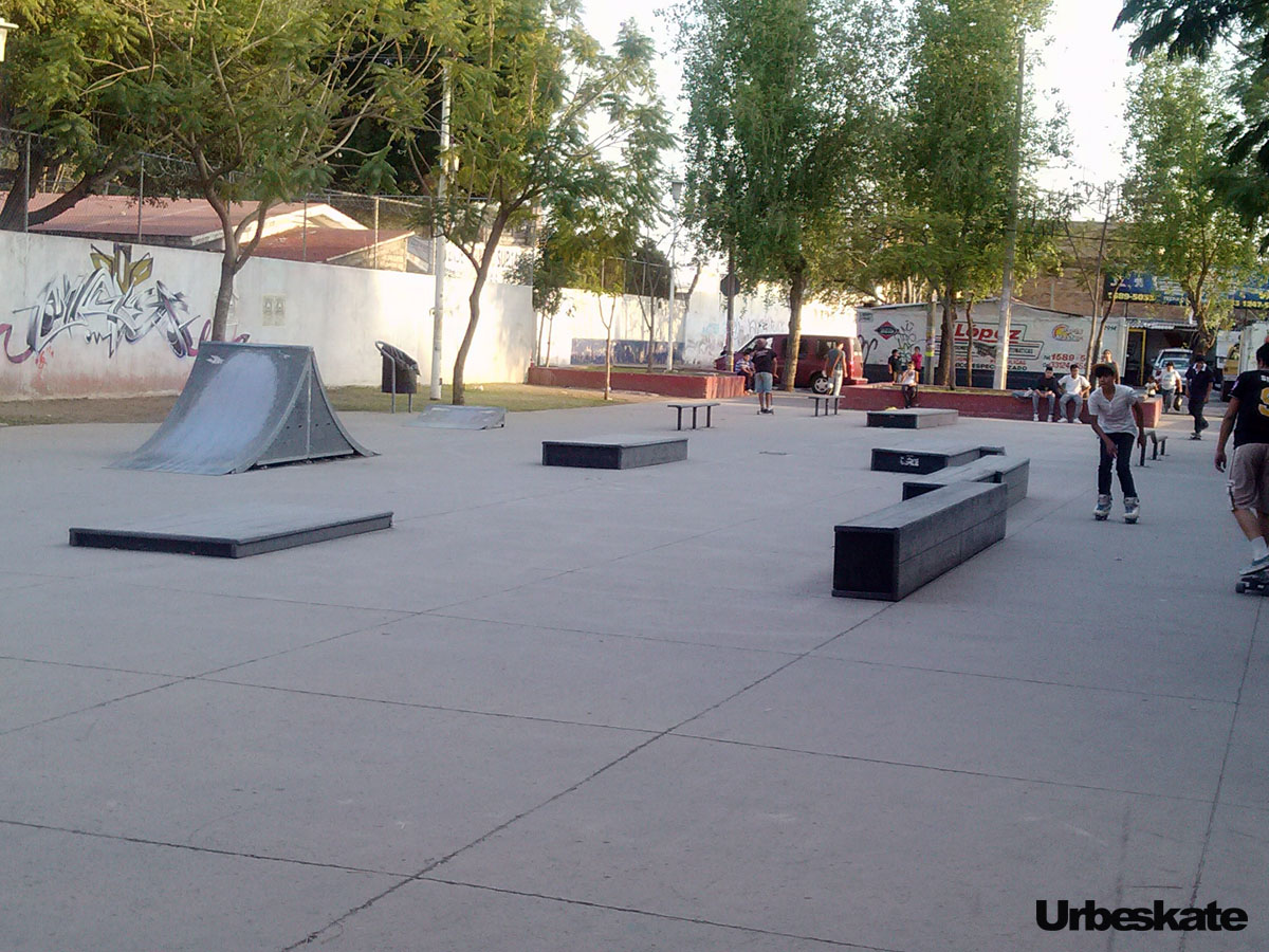 En el parque - 3 part 7