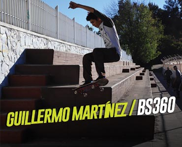 Backside 360